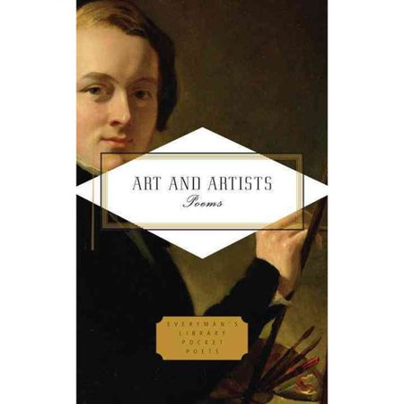 Art and Artists: Poems