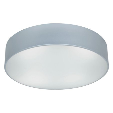 Led Flush Mount Satin (Access Lighting TomTom 20747LEDD Flush Mount )