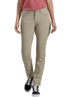 Women's Perfectly Slimming Curvy Skinny Pant