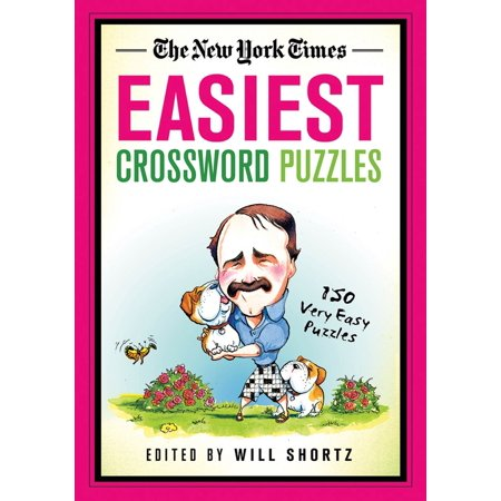 Very Easy Halloween Appetizers (The New York Times Easiest Crossword Puzzles : 150 Very Easy)