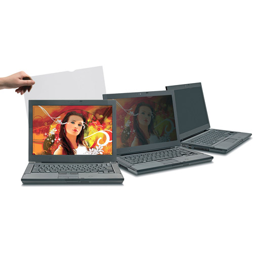 "V7 17.0"" Privacy Frameless Filters for Laptop and Desktop Monitors"