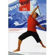 Sports Yoga with Billy Asad by BAYVIEW ENTERTAINMENT