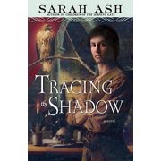 Tracing the Shadow - eBook