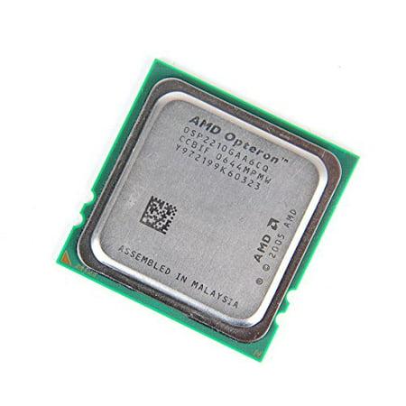 AMD 2210 HE AMD OPTERON 2210 HE Dual Core CPU OSP2210GAA6CQ / 2x 1.8 GHz / 2x