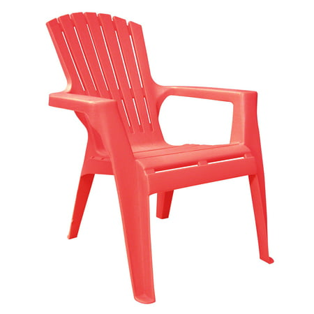Adams Manufacturing Kids' Adirondack Chair - Cherry Red