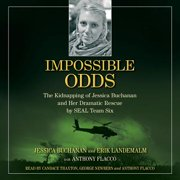 Impossible Odds - Audiobook