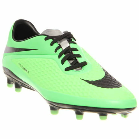 Nike Hypervenom Phelon Firm Ground - Green - Mens