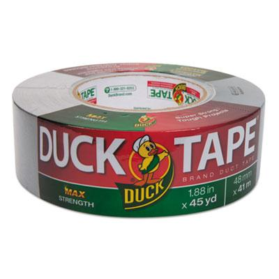 Duck Brand MAX Strength Duct Tape, 1.88 in. x 45 yds.