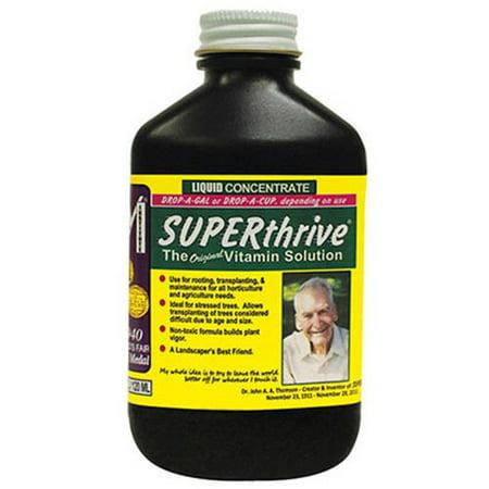 HYDROFARM VI30148 4oz Superthrive