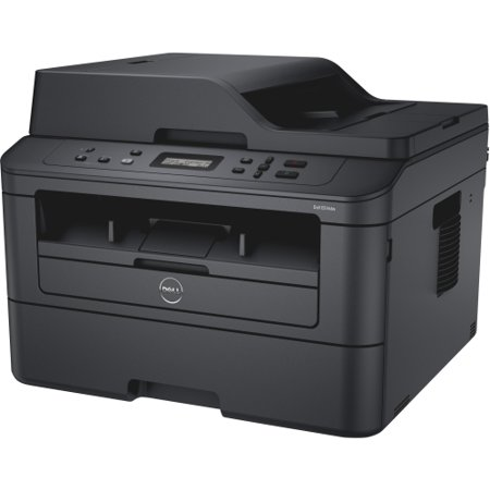 Dell E514DW Laser Multifunction Printer/Copier/Scanner