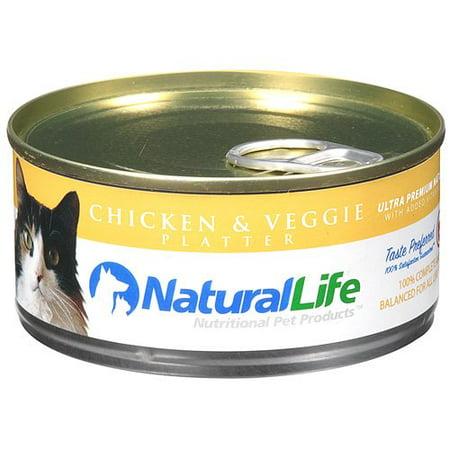 Natural Life Lamaderm Dog Food
