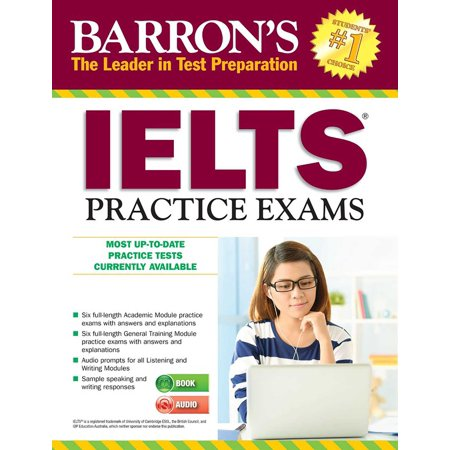 IELTS Practice Exams with MP3 CD (Road To Ielts Listening Practice Test 3 Audio)