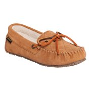 Women's Old Friend Molly Moccasin Slipper