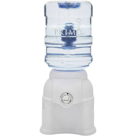 Primo Table Top Water Dispenser  White
