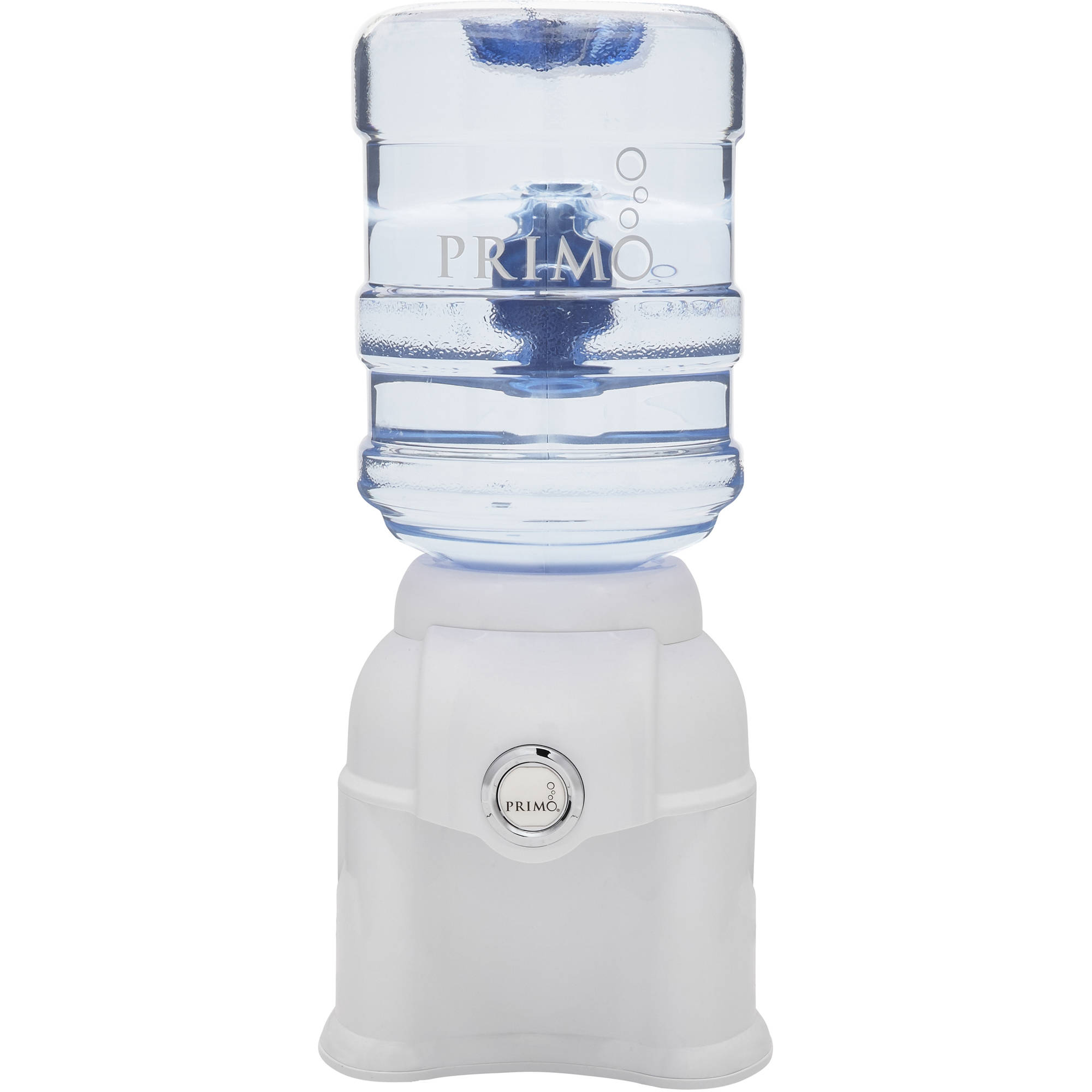 Primo Table Top Water Dispenser, White