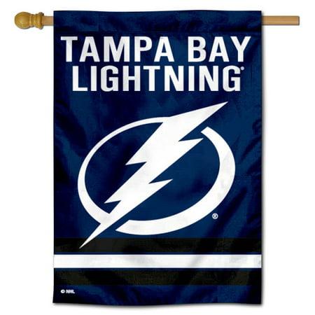Tampa Bay Lightning Logo 28