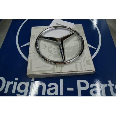 Mercedes Benz Grille Shell (Mercedes Benz Grille Grill Emblem Star SLK 250 350 CLS CLS500 2012 OE)