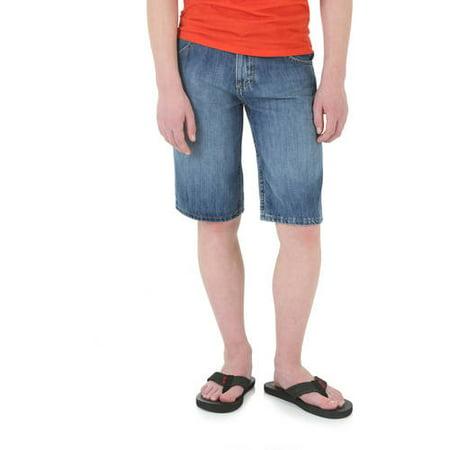 Wrangler Boys' Classic 5-Pocket Short