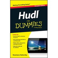 For Dummies (Computers): Hudl for Dummies (Paperback)