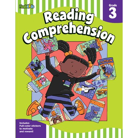 Reading Comprehension Halloween Activities (Reading Comprehension: Grade 3 (Flash)