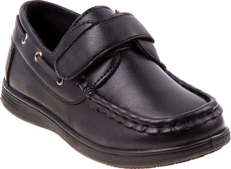 Boys' Josmo 6841 Moc Toe Shoe by