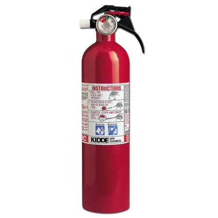 Kidde 466141 Kitchen/Garage Fire Extinguisher 10-Bc](Fire Extinguisher Squirt Gun)