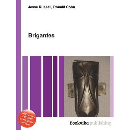 Brigantes - image 1 of 1