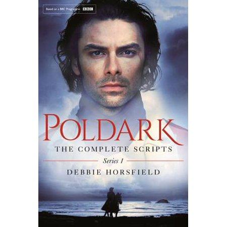 Poldark: The Complete Scripts: Series 1