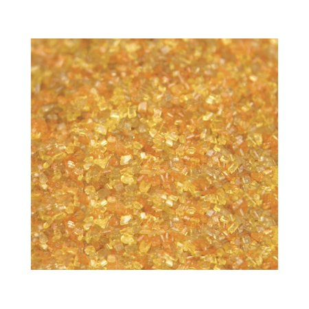 Autumn Sugar (Fall Sanding Sugar Autumn Mix Bakery Topping Sprinkles 8 ounces colored)