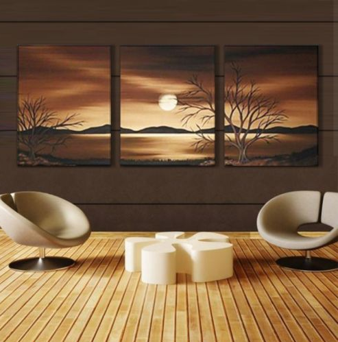 Canvas Wall Decor canvas wall art - walmart