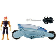 ThunderCats ThunderRacer with Lion-O
