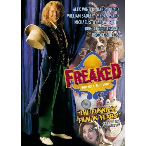 Freaked (Widescreen)