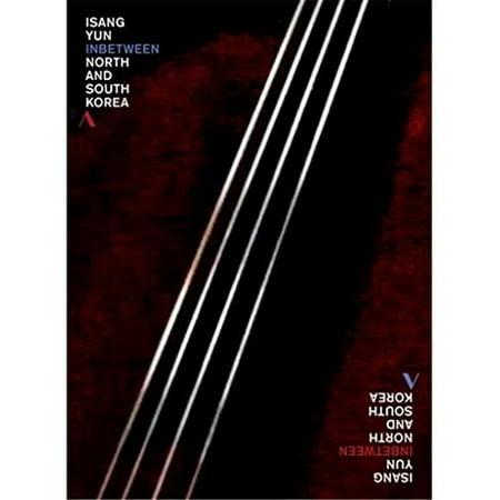 Inbetween North & South Korea (DVD)