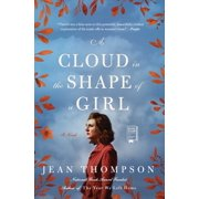A Cloud in the Shape of a Girl - eBook