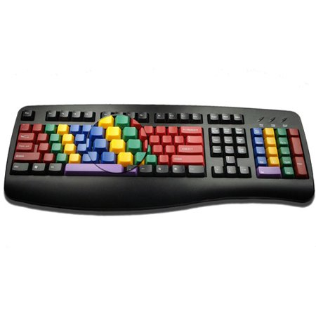 Chester Creek LessonBoard LBL Keyboard - Wired