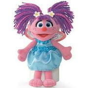 Sesame Street Beanbag Doll - Abby Cadabby