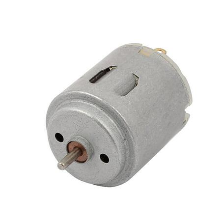 Dc 3V 6V 6500Rpm R260 Micro Dc Motor For Remote Control Toy Car Robot Diy Parts