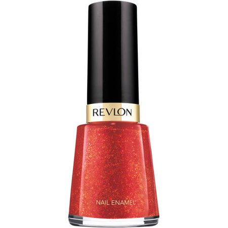 Revlon Nail Enamel, Uninhibited - Walmart.com