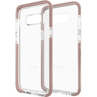 Gear4 D3O® Piccadilly Case Samsung Galaxy S8+ Rose Gold