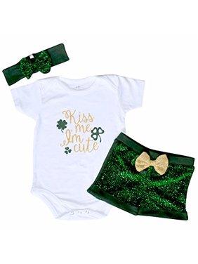 77d558a28 Unique Baby Baby Clothing - Walmart.com