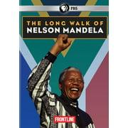 Frontline: The Long Walk of Nelson Mandela (DVD)