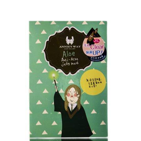 Annie's Way Mask Gallery - Aloe Anti-Acne - Size : 1.35 oz
