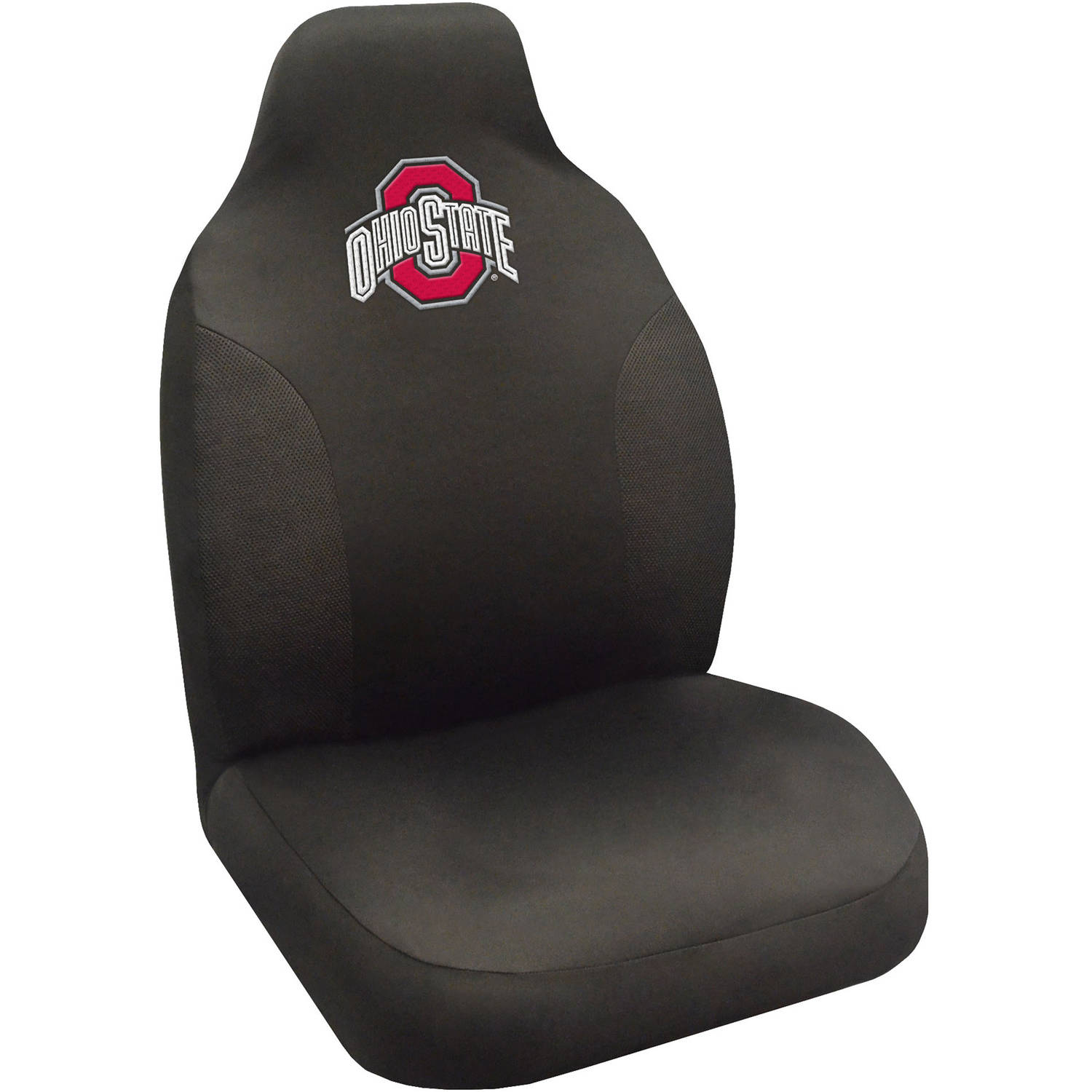 Ohio State University Seat Covers