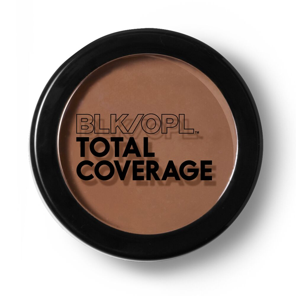 Black Opal Total Coverage Concealing Foundation, Heavenly Honey
