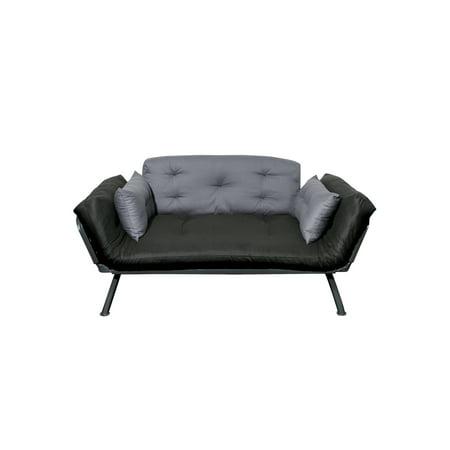American Furniture Alliance MALI FLEX COMBO COAL/PEWTER