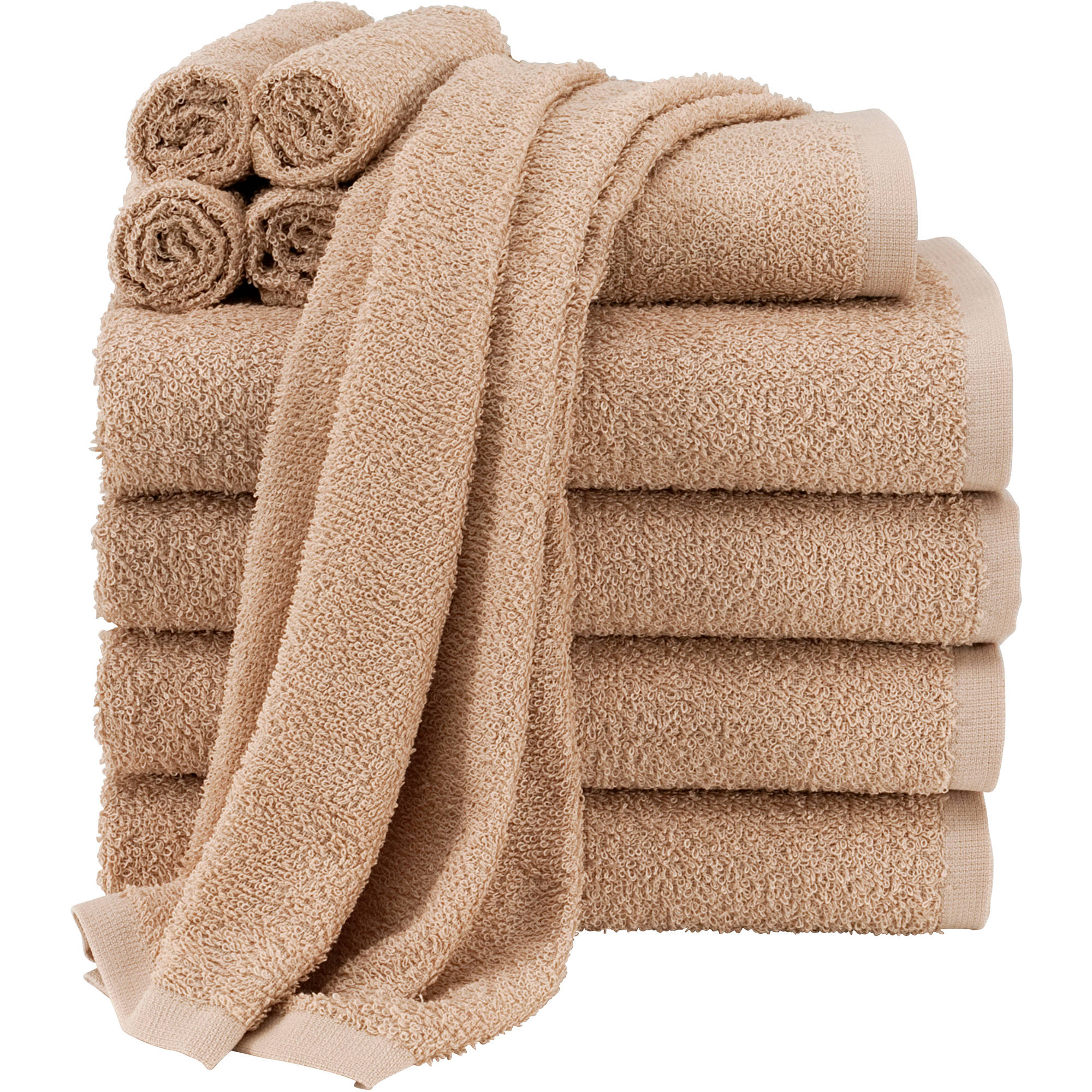 Aaron kitchen bath design gallery - Mainstays Value 10 Piece Towel Set
