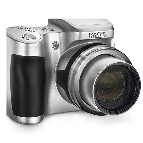 Kodak Easyshare Z650 6.36MP Digital Camera