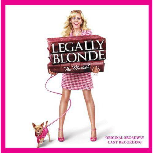 Legally Blonde Soundtrack