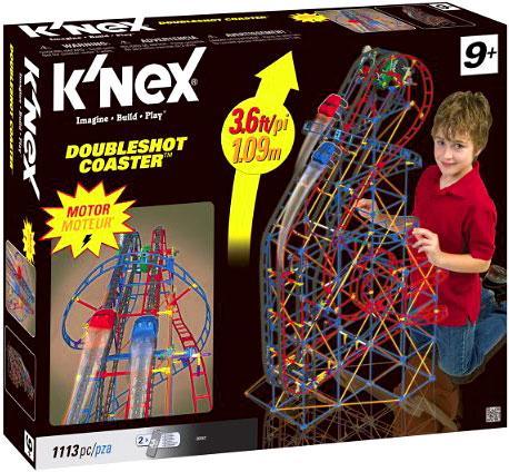K Nex Firestorm Freefall Coaster Walmart Com