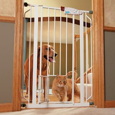 Carlson Hardware Pet Gates 916040 Carls Walk Through Gate